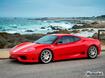 Sfondo: Ferrari 360 Challenge
