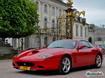 Sfondo: Ferrari 575M Maranello