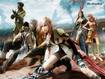 Sfondo: Final Fantasy