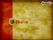 Sfondo: Firefox