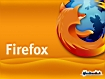 Sfondo: Firefox Browser