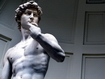 Sfondo: David di Michelangelo