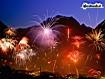 Sfondo: Fireworks
