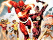 Sfondo: Flash Team