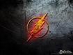 Sfondo: Flash Logo