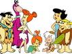 Sfondo: Flintstones