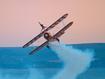 Sfondo: Flying Aerobatics