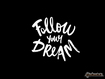 Sfondo: Follow Your Dream