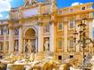sfondi Fontana di Trevi