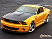 Sfondo: Ford Mustang