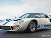 Sfondo: Ford Racing