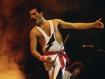 Sfondo: Freddie Mercury