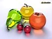 Sfondo: Fruits