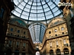 Sfondo: Galleria V. Emanuele