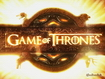 Sfondo: Game Of Thrones Logo