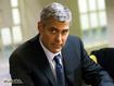 Sfondo: George Clooney