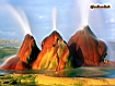 Sfondo: Black Rock Desert