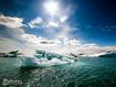 Sfondo: Iceberg
