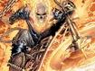 Sfondo: Ghost Rider