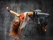 Sfondo: Girl Dancing