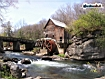 Sfondo: Glade Creek Grist Mill