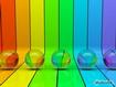 Sfondo: Glass Balls