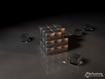 Sfondo: Glass Cubes