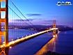 Sfondo: Golden Gate