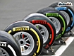 Sfondo: Gomme Pirelli
