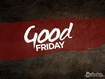 Sfondo: Good Friday
