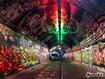 Sfondo: London Tunnel