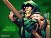 Sfondo: Green Arrow