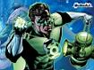 Sfondo: Green Lantern