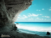 Gorgeous Beach Cave