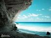 Sfondo: Gorgeous Beach Cave