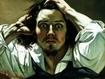 Sfondo: Gustave Courbet