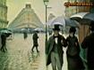 Sfondo: Pioggia