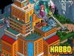 Sfondo: Habbo Game
