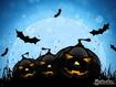 Sfondo: Halloween Bat
