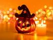Sfondo: Halloween Lights