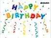 Sfondo: Happy Birthday To You