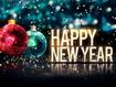 Sfondo: Felice anno nuovo