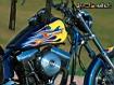 Sfondo: Harley Motor