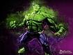 Hulk Explosion