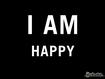 Sfondo: I Am Happy