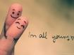 Sfondo: I am your love