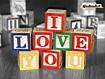 Sfondo: I love you