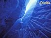 Sfondo: Cava di ghiaccio