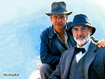 Sfondo: Indiana And Henry