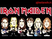 Sfondo: Iron Maiden Band